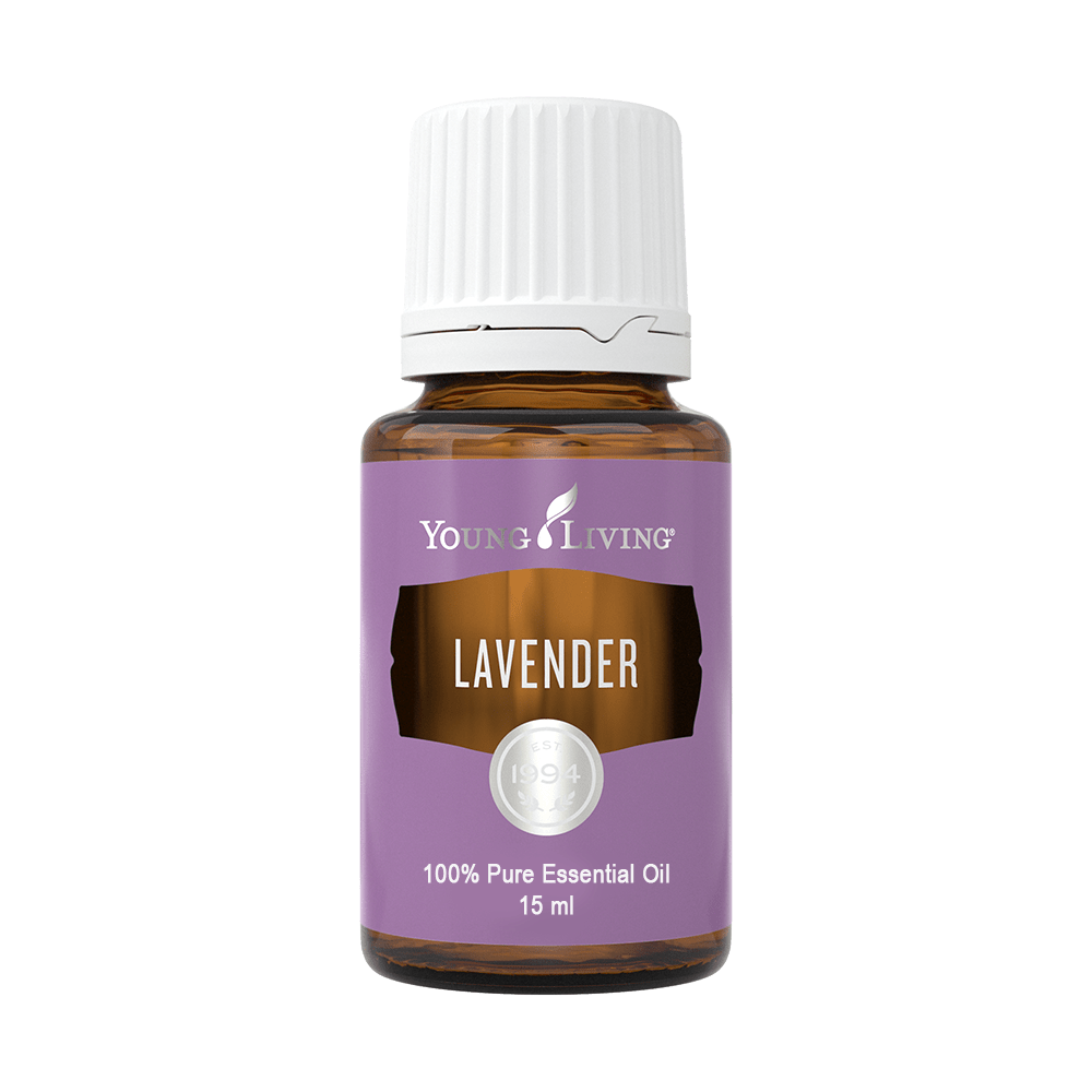 Lavender - Sivka